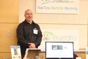 Trevor Orton Energy Datapalooza