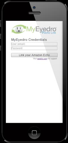 MyEyedro Echo Link