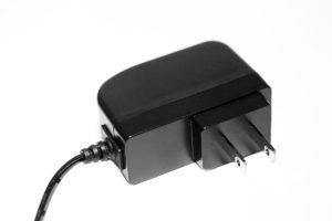 EHBPA Type A power adapter