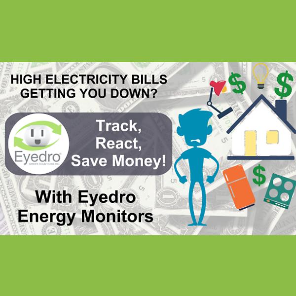 Home Energy Monitor