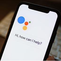 Google Assistant Eyedro Integration